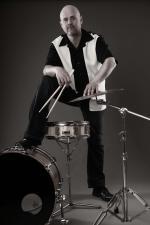 Oto Jarka - drums